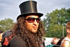 Wacken Open Air 2010 Festival Life Sofia 3378