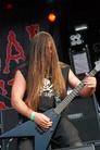 Wacken Open Air 2010 100807 Cannibal Corpse 0925