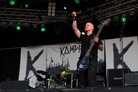Wacken Open Air 2010 100807 Kampfar 3896