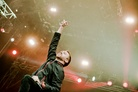 West Coast Riot 2010 100617 Rise Against 1-2