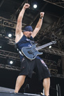 With Full Force 20090704 Suicidal Tendencies 36