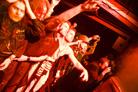 Working Class Hero 2008 XB6V0532 Turboneger Audience Publik