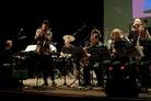 Ystad-Sweden-Jazz-Festival-20170802 Bobby-Medina-With-Xl-Big-Band-And-Frans 097