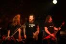 Exodus (Salamander - Riga)