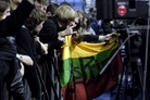 Judas Priest (Pramogu Arena - Vilnius)