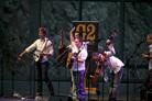 20080728 Dalhalla Rattvik 0003 G2 Bluegrass Band