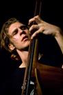 20081018 Pinkerton Skelleftea Johan Lindberg Trio4