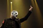 20081112 Hovet Stockholm Slipknot 007