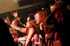 20081119 Islington Academy London The Damned Audience Publik 587