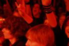 20081205 Mejeriet Lund Bleeding Through Audience Publik 17