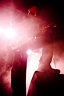 20081211 Debaser Medis Stockholm Volbeat 0004
