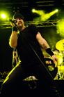 20090409 Renegade five Rockweekend on Tour Linkoping 4