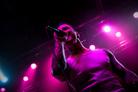 20090418 Rockweekend on Tour UV Dead by April04