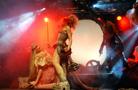 20090420 Emilie Autumn Klubben Stockholm 13