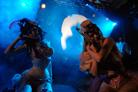 20090420 Emilie Autumn Klubben Stockholm 2