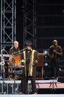 20090604 Stadion Stockholm Bruce Springsteen 07