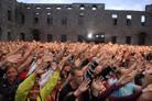 20090715 Tomas Ledin Borgholms Slott 11 Audience Publik