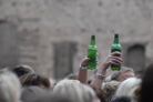 20090715 Tomas Ledin Borgholms Slott 1 Audience Publik