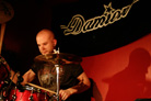 20091007 Damien Get Heavy Lund290