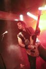20091031 Tokyo Blade Zaragon Rock Club - Jonkoping 006