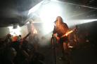 20091031 Tokyo Blade Zaragon Rock Club - Jonkoping 014