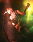 20091031 Tokyo Blade Zaragon Rock Club - Jonkoping 007