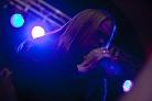 20091107 Manegarm Clustret - Stockholm 9054