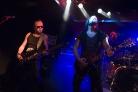 20091107 Meanstreak Zaragon Rock Club - Jonkoping 25