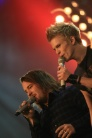 20091127 Idol Malmo Arena - Malmo  8046
