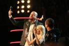 20091127 Idol Malmo Arena - Malmo  8192