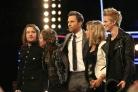 20091127 Idol Malmo Arena - Malmo  8273