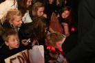 20091127 Idol Malmo Arena - Malmo  8338