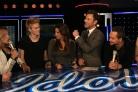 20091127 Idol Malmo Arena - Malmo  8347