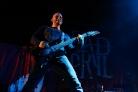 20091211 Dead By April Taste of Chaos - Hovet - Stockholm  1055