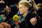 20091211 Idol Ericsson Globe - Stockholm  2686