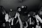 20091226 Pitch Black Metalpoint - Porto  0573