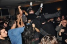 20091226 Pitch Black Metalpoint - Porto  0645
