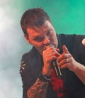 20100207 Dream Evil Brewhouse - Goteborg 34