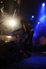 20100327 Electric Boys Sticky Fingers - Goteborg 3824
