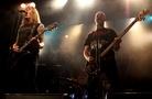 20100408 Nachtmystium Club New York - Vilnius 1122