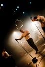 20100428 The Baseballs Cirkus - Stockholm p1y4822