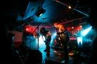 20100508 Graveyard Zaragon Rock Club - Jonkoping  0059