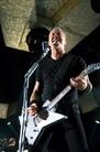 20100523 Metallica Halle Tony Garnier - Lyon 04