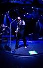 20100523 Volbeat Halle Tony Garnier 01