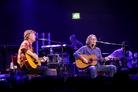 20100531 Eric Clapton and Steve Winwood Malmo Arena - Malmo 3495