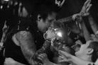 Taste Of Chaos 2010 101117 Papa Roach Taste Of Chaos - Stockholm 19