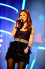 20101125 Idol 2010 Genrep Malmo Arena - Malmo 5189