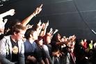 20101129 Deftones Arenan - Stockholm 1723