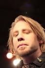 20101203 Idol Scandinavium - Goteborg Jay Smith 3826