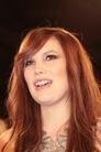 20101203 Idol Scandinavium - Goteborg Minnah Karlsson 3747